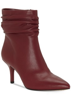 Vince Camuto Abrianna Slouch Booties Women's Shoes