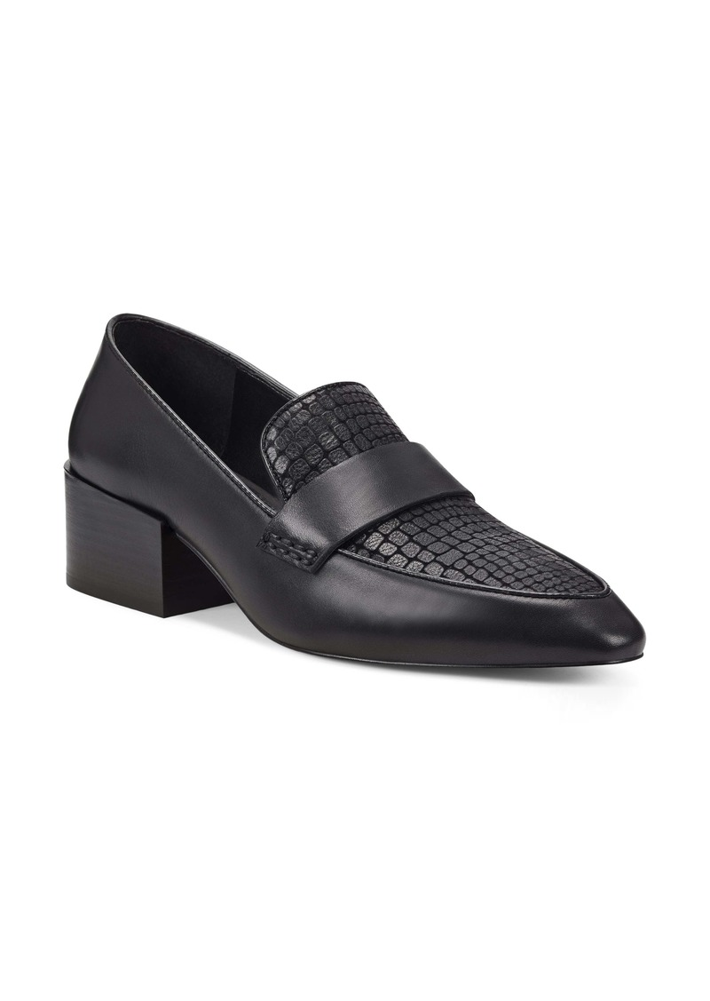 Vince Camuto Adealia Loafer Pump (Women)