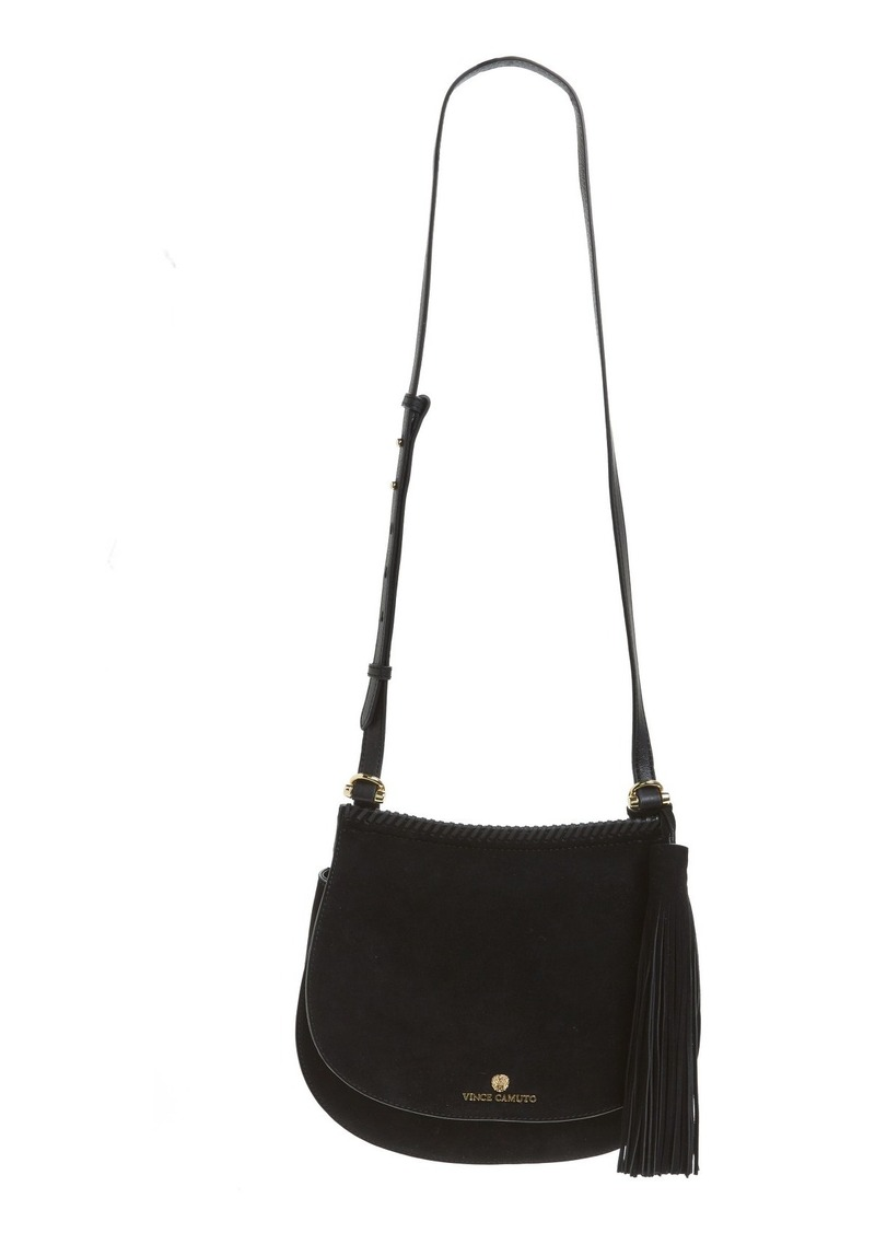 Vince Camuto Aiko Leather Crossbody Bag