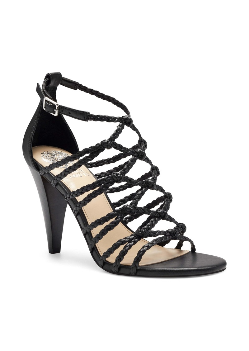 Vince Camuto Amellis Braided Sandal (Women)