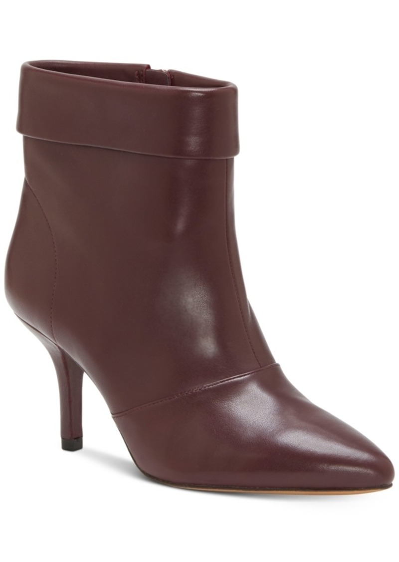 Vince Camuto Amvita Booties Women's Shoes