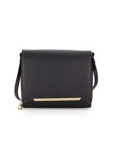 Vince Camuto Anika Leather Crossbody Bag