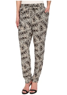 Vince Camuto Animal Legacy Slim Leg Pull-On Pants