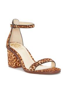 Vince Camuto Kreestey Ankle Strap Sandal (Women)