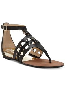 Vince Camuto Arlanian Flat Sandals Women's Shoes