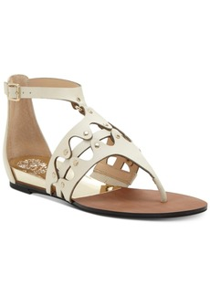 Vince Camuto Arlanian Flat Sandals Women's Shoes