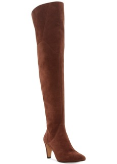 Vince Camuto Armaceli Over-The-Knee Dress Boots Women's Shoes