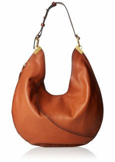 Vince Camuto Ashby Hobo STABLE Brown