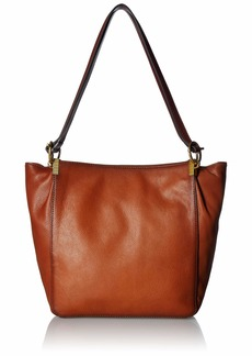 Vince Camuto Ashby Small Tote STABLE Brown