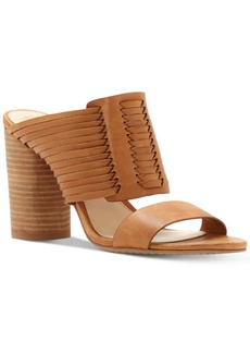 Vince Camuto Astar Slides Women's Shoes