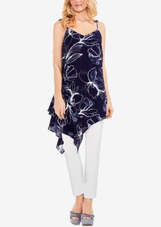 Vince Camuto Asymmetrical Tunic