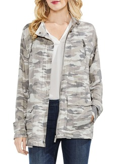 Vince Camuto Avenue Military Jacket
