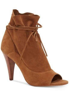 Vince Camuto Avera Booties Women's Shoes
