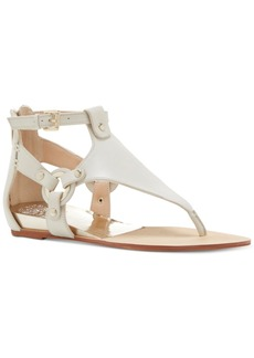 Vince Camuto Averie Caged Thong Sandals Women's Shoes