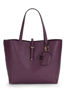 Vince Camuto Avira Open Top Tote