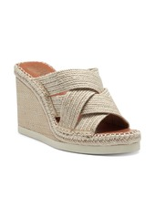 Vince Camuto Bailah Wedge Sandal (Women)