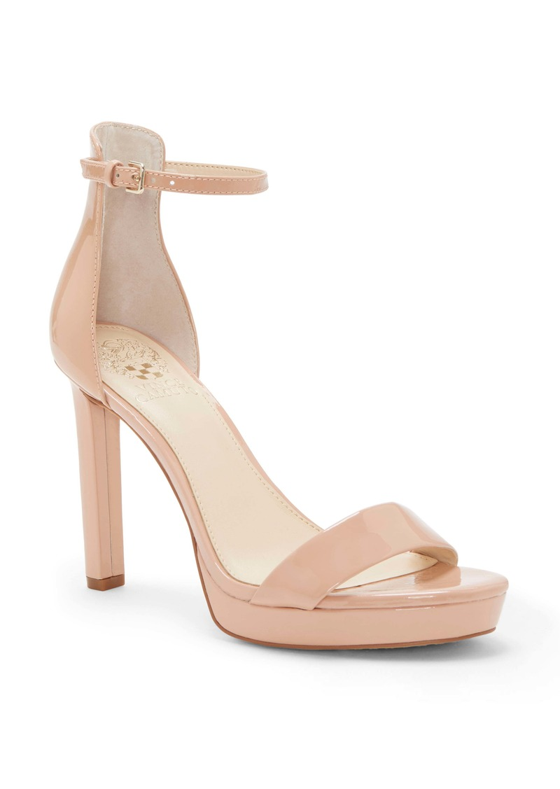 Vince Camuto Balindia Ankle Strap Sandal (Women)