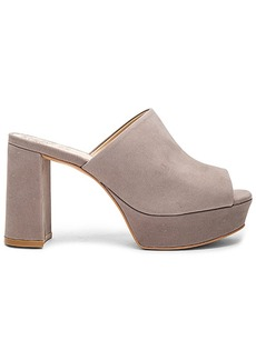 Vince Camuto Basilia Heel in Gray. - size 10 (also in 9,9.5)