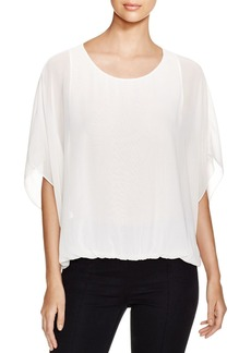 VINCE CAMUTO Batwing Blouse - 100% Exclusive