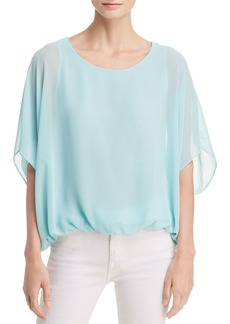 VINCE CAMUTO Batwing-Sleeve Blouse - 100% Exclusive