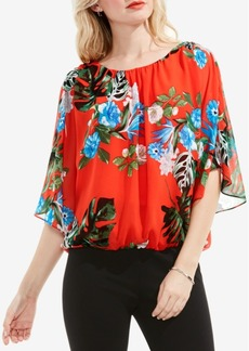 Vince Camuto Batwing-Sleeve Top