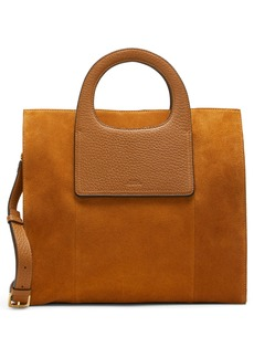 Vince Camuto Beck Leather Tote