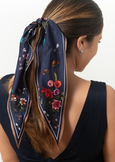 Vince Camuto Bees Knees Fall Flora Kite Scarf