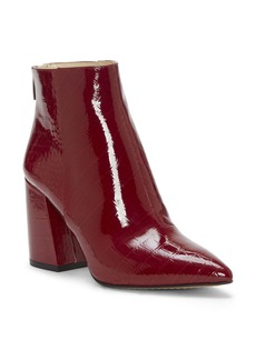 Vince Camuto Benedie Pointed Toe Bootie (Women)