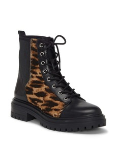 Vince Camuto Bestenda Combat Boot (Women)