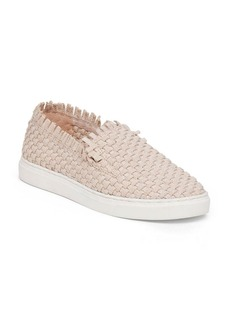 Vince Camuto Bimmy Woven Slip-On Sneakers