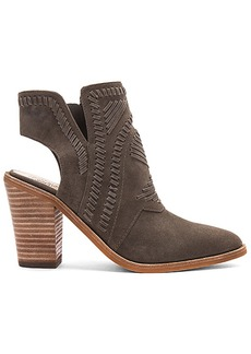 Vince Camuto Binks Bootie in Charcoal. - size 10 (also in 6,6.5,7,7.5,8,8.5,9,9.5)