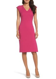 Vince Camuto Body-Con Dress