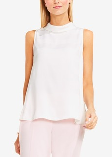 Vince Camuto Bow-Back Top