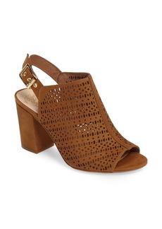 Vince Camuto Brashell Peep Toe Sandal (Women)