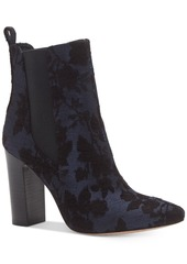 Vince Camuto Britsy Ankle Booties Women's Shoes