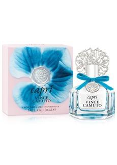 Vince Camuto Capri Eau de Parfum Spray, 3.4 oz