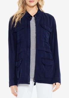Two By Vince Camuto Cargo Jacket