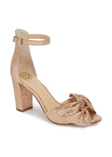 Vince Camuto Carrelen Block Heel Sandal (Women)