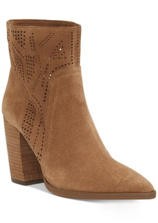 Vince Camuto Catheryna Booties Women's Shoes