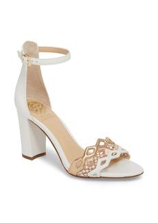 Vince Camuto Caveena Block Heel Sandal (Women)