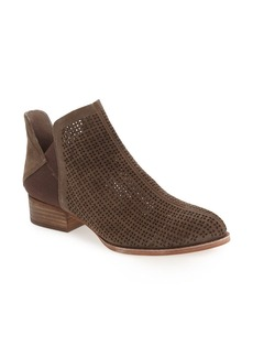 Vince Camuto Celena Perforated Bootie (Women)