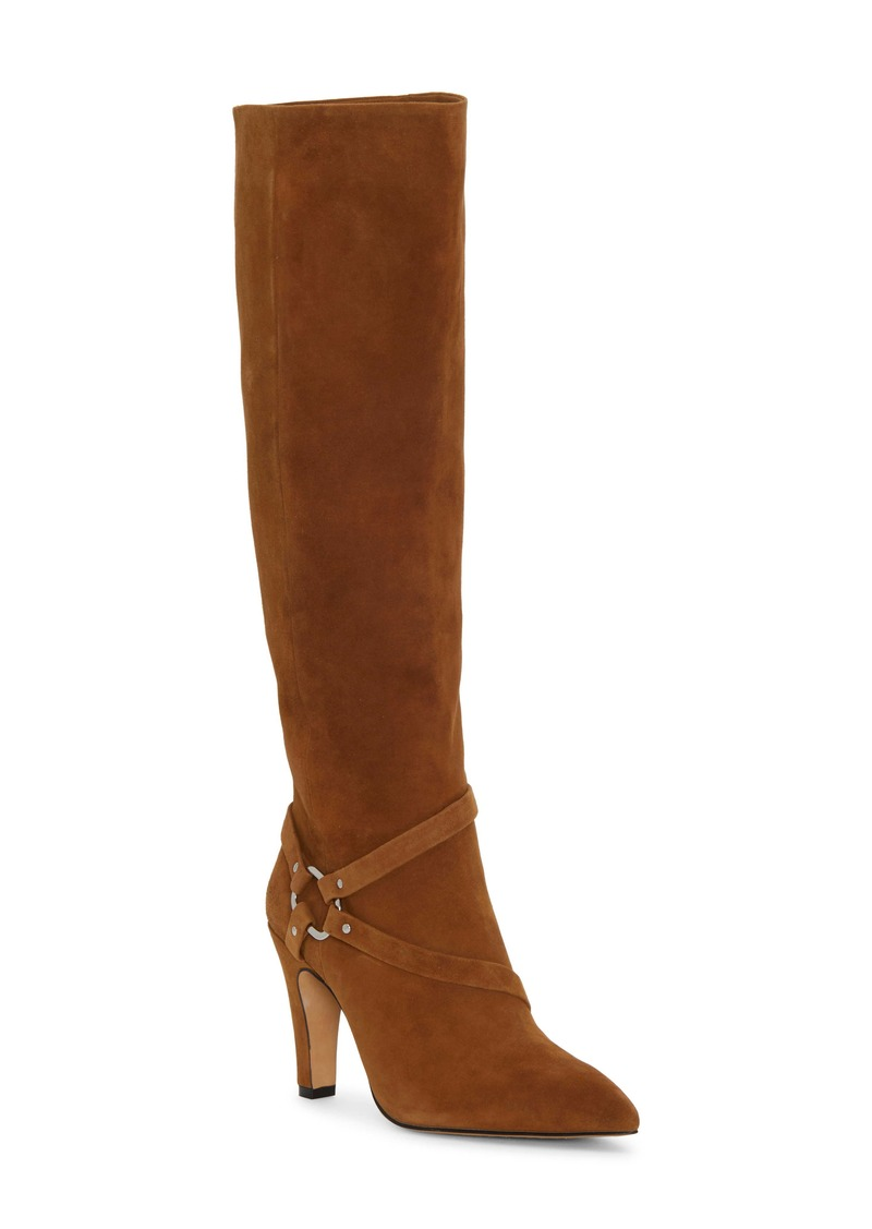 Vince Camuto Charmina Knee High Boot (Women)