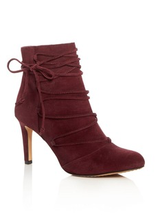 VINCE CAMUTO Chenai High Heel Booties