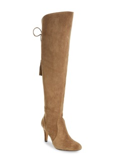 Vince Camuto Cherline Over the Knee Boot (Women)