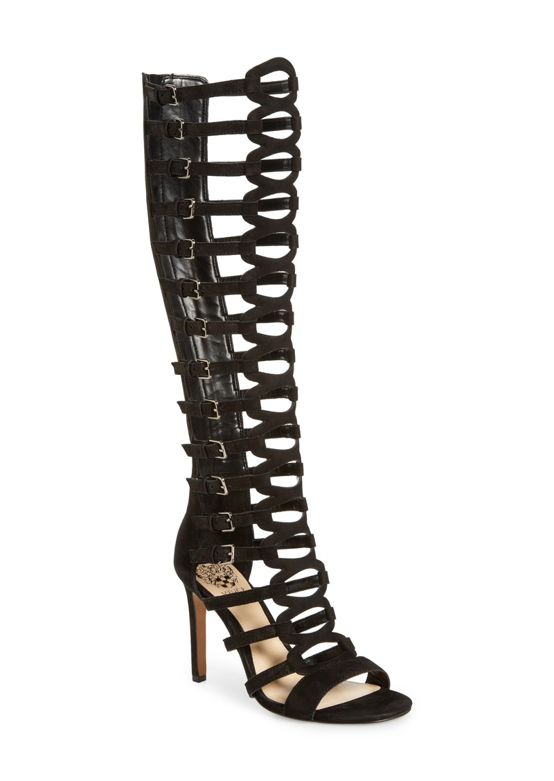 d943c28044d Vince Camuto Vince Camuto Chesta Tall Gladiator Sandal (Women)