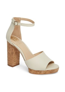 Vince Camuto Ciestie Platform Sandal (Women)