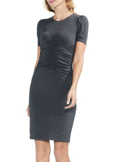 Vince Camuto Cinched Body-Con Dress