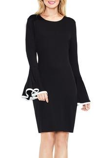 Vince Camuto Circle Cuff Dress