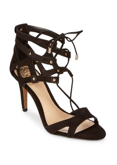 Vince Camuto Clarin Stiletto Leather Sandals