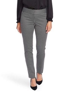 Vince Camuto Classic Check Ankle Trousers
